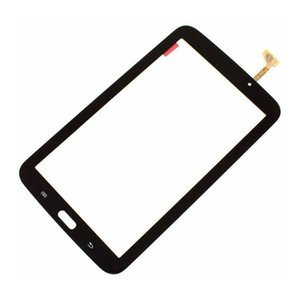 20Pcs Touch Screen Digitizer For Samsung Galaxy Tab 3 7.0 T210 T211 T217 T215 Replacement DHL Free