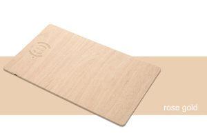 Mouse Pad Şarj iPhone 8/8X / Max Qi Kablosuz Şarj Kablosuz Cep Telefonu Şarj Pad Hızlı Şarj