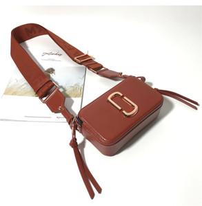 2020 de haute qualité sac photo carré MJ sort couleur grand paquet diagonale petit carré épaule bandoulière étoile avec sac à main en cuir