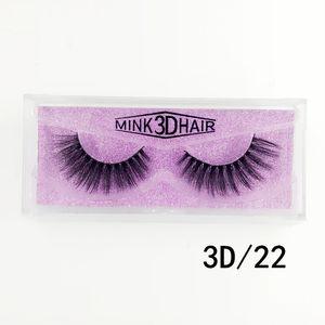 1PAIR 3D الحرير الرموش 16styles صنع اليد الطبيعية لونغ فو المنك جلدة النباتي القسوة الحرة كاذبة جلدة Maquiagem ماكياج
