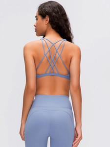 Fashion Gym Free To Be Zen Bra Yoga Sports Womens Sport Bras Bra Gym Wear