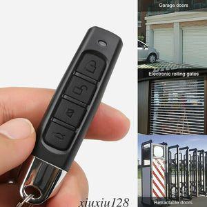 Elettrico Garage Door clonazione a distanza senza fili 433MHz chiave di controllo apri del cancello