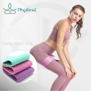 Phyllexi Cotton Women Headpiece Stretch Hot Sale Turban Hair Accessories Headwear Yoga Run Bandage Hair Bands Headbands