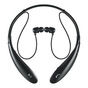 Sports HBS800 Bluetooth Headsets Headphones Earphones hbs 800 Bluetooth Wireless Neckbands for iphone Samsung Xiaomi Huawei بدون شعار