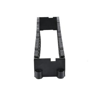 Plastica 18650 Battery Holder staffa di caso del motorino Xiaomi Per cellule del supporto di sicurezza Anti Vibration Li-ion Battery Holder
