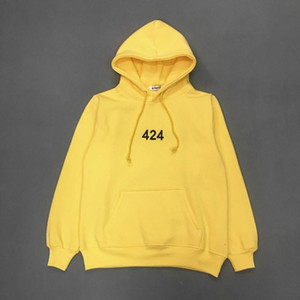 Brand design Men's Fashion Designer Hoodie Brand Hoodies Sweatshirt with Letters print Long Sleeve Tops Hooded Plus Size Clothing S-XXL