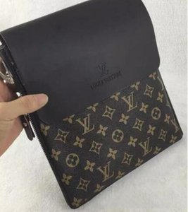 2020 yeni moda Omuz Çantası Erkek Deri Çanta Erkek Laptop Çanta Crossbody Çanta erkekler messenger çanta