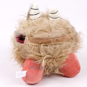 Chester   Spider Crabbit   Deerclops   Beefalo Animal Plush Toys Soft Stuffed Dolls