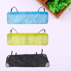 Cage Storage Bag stringa elastica Sedile New Car posteriore baule posteriore Nets Pocket