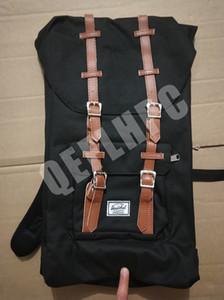 2019 Пакеты для активного отдыха Рюкзак Модный рюкзак Компьютерный пакет Большая Холстина + нейлоновая сумка Дорожная сумка SportOutdoor Packs Сумка для ноутбука Канада