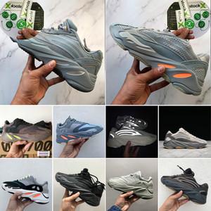 2019 New Wave Runner 700 v2 Hospital Marreal Íman azul Geode inércia 2.0 Material Estático 3M Homens Mulheres Sapatos de corrida ténis