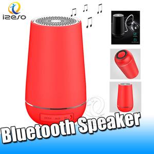 Y5 Wireless Speaker Bluetooth 3D Hi-Fi Sound System Surround Altoparlanti HD di chiamata con 2200Mah carica esterna Beach Casa altoparlante portatile izeso