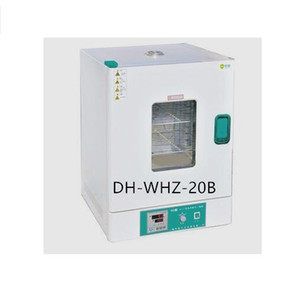 DH-WHZ-20B Professional Supplier Desktop Thermostat Drying Oven , BenchTop Constant Temperature Oven With High Quality FREE SHIPPING