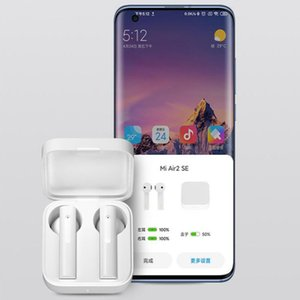 NUOVO Xiaomi Air2 SE Wireless Bluetooth auricolare TWS Mi veri Earbuds AirDots pro 2SE 2 SE SBC / AAC sincrono link Touch Control