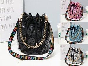 Transparent Designer Shoulder Bag 2020 New Fashion Scarf Wild Shoulder Bag Retro Small Round Bag#158