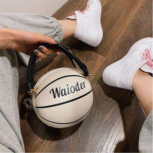 H di marca Borsa a tracolla Pallacanestro borse delle donne di pallacanestro di cuoio borse di lusso borsa delle donne della Tote sacchetti di frizione # 34140