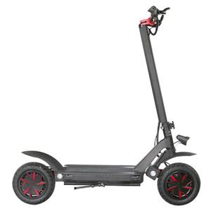 Gran power10 pulgadas motor 60V 3600W Dual 2 scooter eléctrico de ruedas para adultos