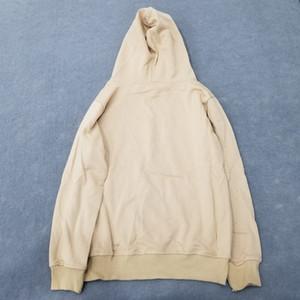Nueva llegada del diseñador del Mens Hoodeis Brand suéter con capucha de lujo de los hombres de las mujeres del otoño del resorte con capucha activo de calidad superior C1 B105435V