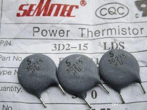 Japón SEMITEC alta potencia termistor NTC 3D2-15 3R pies de 8MM