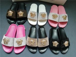 Scarpe Outdoor sandali delle donne 2018 uomini di Gladiator Nuovo Estate uomini romani scarpe casual rockoko flip Flops Scarpe moda uomo Large Size 35-45