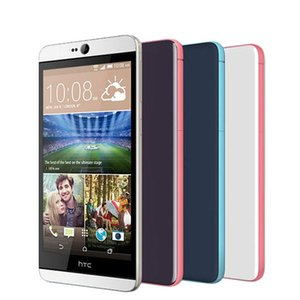 Оригинальный отремонтированный HTC Desire 826 826w 4G LTE Octa Core 2GB 16GB 5.5 inch Dual SIM 13M 2600 mAh смартфон