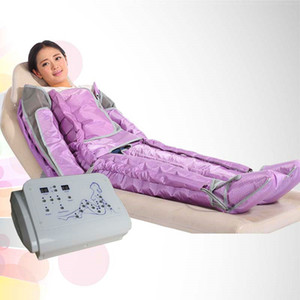 2020 новый дизайн массажер для ног под давлением воздуха компрессионный массаж сапоги прессотерапия для похудения