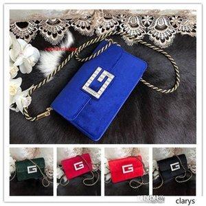 Vintage Handbag Purse Tote Satchel Chain Wallet Matelasse Shoulder Bag size:18 x 11 x 5cm