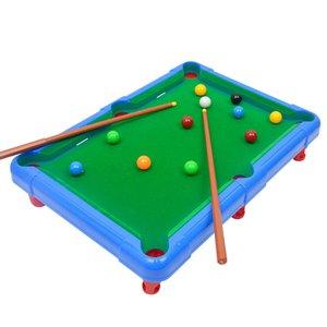 Çocuklar Eğitim etkileşimi Oyuncaklar Ebeveyn-çocuk oyuncakları Mini Amerikan tarzı Havuz Toplar Masa Çocuk Oyuncak