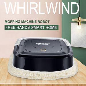 Полноавтоматический Мини пылесос Робот бытовая техника зарядка уборочная машина электрический робот очиститель дисплей очистка вспомогательные инструменты