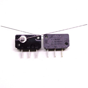 Freeshipping 10PCS micro switch CNR-05S-03-Z 3PIN 5A NEW AND ORIGINAL