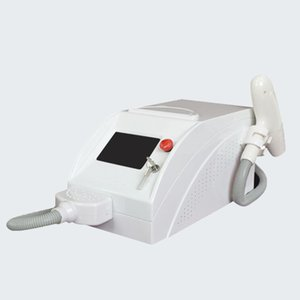 Vendita calda 2000mj Efficace multifunzione ND Yag Laser macchina Eyeliner lavaggio tatuaggio rimozione bellezza prezzo della macchina
