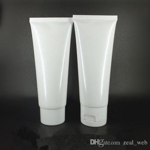 100g hose cosmetics packaging facial cleanser tube Squeeze Bottle plastic Cosmetics hoses washing hand cream (7)