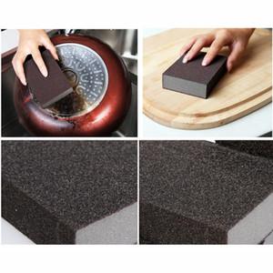 Lavagem de descalcificação Esponja Super Cozinha Strong remoção de ferrugem Sponge Nano Emery Magia esponja Rust Remover Eraser