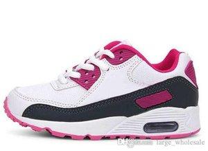 Vendere bambini Casual Sport Shoes Ragazzi e scarpe da ginnastica ragazze delle scarpe da tennis dei bambini per scarpe da ginnastica da uomo Bambini