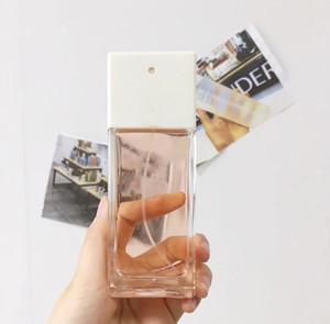 Señora perfume desodorante unisex C0C0 NO 5 Probabilidad azul Señora Perfumes de chica de agua embotellada aerosol de la calidad del vidrio ong Lasting 100ML EDT EDP