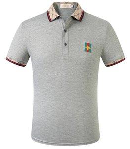 20ss SummerAXL GuccI-Hohe Qualität-Reine Baumwolle Männer-und Frauen-T-Shirts Mode-Freizeit-T-Shirts Polos ppM