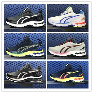 Gel Kayano 27 360 Sneakers for Men Trainers Men's Running Shoes Man Sports Shoe Male Jogging Chaussures Athletic Training Hommes Baskets 05