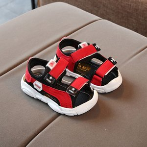 Summer Kids Toddler Baby Boys School Sandals For Little Boys Child Casual Sports Beach Sandals Children Sneakers Shoes New 2020