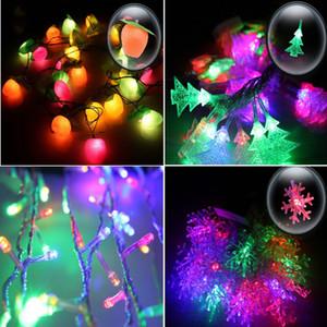 80분의 28 개의 LED 미니 LED 구리 와이어 문자열 요정 조명 5-9M XMAS Decoraton