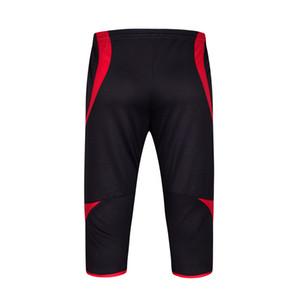 новое высокое качество 2019 горячие продажи высокое качество быстросохнущие принты соответствия цветов не выцветшие ноги balljerseys 6e23e2e футбольные шорты