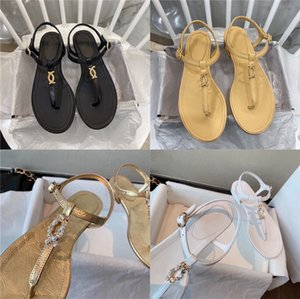 Sandals MenS Summer MenS Shoes 2020 Beach Sandals Flat Bottom Thick Non-Slip Fashion Shoes Large Size#788