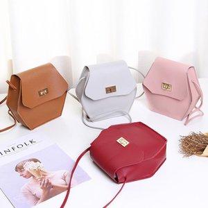 sling bagA one-shouldered oblique cross-bag mini-bag cute student bag ins fashion lady bag