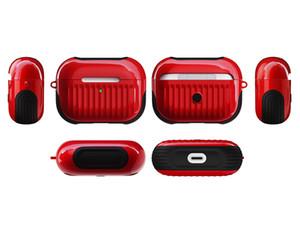 Luxury Designer AIRPOD AirPod Pro étui de protection anti-chocs écouteurs Cas diverses couleurs Mix Order