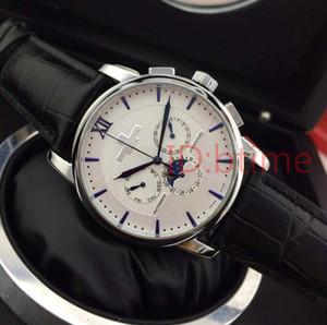 2018 novo com o manual Calibre 36 RS moda masculina homens Atacado Wristwatche suíço assistir esportes de aço inoxidável relógios dos homens automática