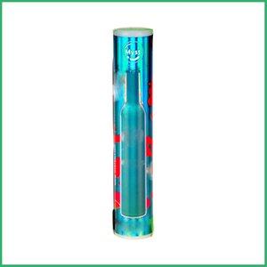 Mais novo dispositivo descartável myst pré-cheia 1,6 ml Big Volume Pod 400puffs descartáveis Vape Pen VS Bidi vara PUFF PLUS PUFF Brilho