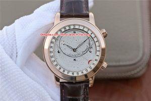 8 Стиль Лучшее Качество Топ продаж 44 мм 6104 6102 P-001 N Series Кожаные ремешки Swiss Cal.240 LU CL C Механизм Автоматические мужские часы Часы