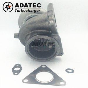 New Turbo cargador TD03 49S31-05210 49.131-05.210 49131-05212 0375K7 Turbine Para Peugeot Boxer III 2.2 HDI 74 Kw - 100 HP 4HV PSA