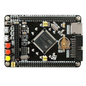 Freeshipping STM32F407ZGT6 carte de développement ARM Cortex-M4 Carte système minimale pour la carte d'apprentissage