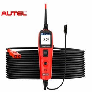 AUTEL PowerScan PS100 السيارات الكهربائية حلبة AVOmeter نظام تشخيص فاحص