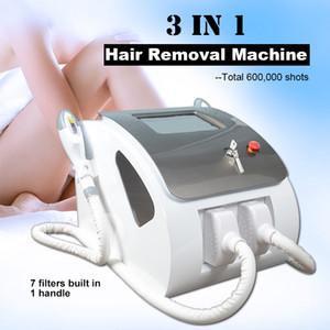 Update CLicht Hautverjüngung Maschine Ance Entfernung opt shr Laser-Haarentfernung IPL Super Haarentfernung Ausrüstung